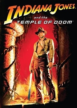 The Temple of Doom
